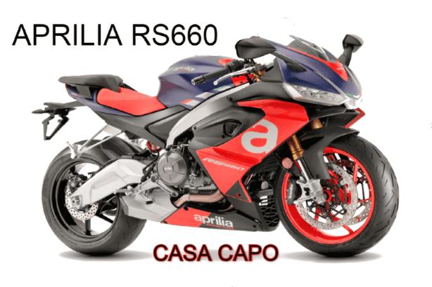 APRILIA RS660 35KW O FULL - DESDE 11.350€