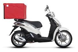 Liberty Delivery 125 cc